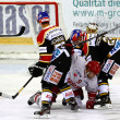 Ice Hockey - Stockfoto