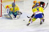 Ice Hockey — Photo