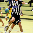 Handball game - Stock fotografie