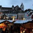 Christmas market — Photo
