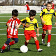 Children football — Stock Photo #14102216