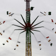 Basler Herbstmesse, 2012 — Stock Photo