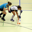 Indoor Hockey — Photo