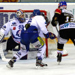 Ice Hockey game — Lizenzfreies Foto
