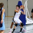 Basketball game — Foto de Stock