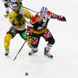 Ice Hockey game - Foto Stock