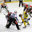 Ice Hockey game -  