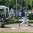 Baseball game — Stock Photo #17352939