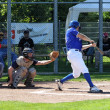 Baseball game — Stock Photo #17367481