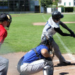 Baseball game — Stock Photo #17593733