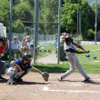Baseball game — Stock Photo #17689955