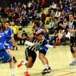 Handbal spel — Stockfoto #18006607