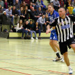 jeu de handball — Photo #18035435