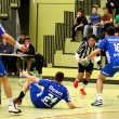 Handbal spel — Stockfoto #18160449