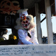 Basler Fasnacht 2013 — Stock Photo