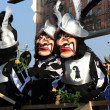 Basler Fasnacht 2013 — Stock Photo #22346805