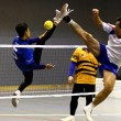 Stock Photo: SepakTakraw