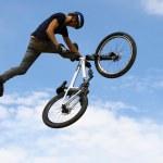 Mountainbike — Stock Photo #24855625