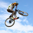 Mountainbike — Stock Photo #24855689