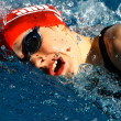 Swimming - Foto de Stock