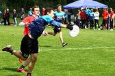 Ultimate Frisbee 2013 — Stock Photo