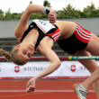 Athletics — Stock fotografie