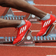 Athletics — Stock Photo