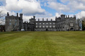 Kilkenny Castle, Ireland — Stock Photo
