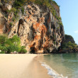 Railay beach in Krabi Thailand — Stock Photo #20015827