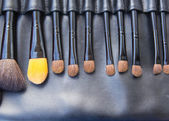 Make up set. — Stock Photo