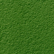 Green wall texture - Stock Photo