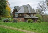 Manor in Talashkino — Stock Photo
