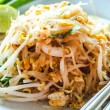 Thai food Pad thai — Foto Stock #31662459