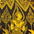 Thai painting art — Stock Photo #33225679