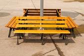 木製の椅子 — ストック写真