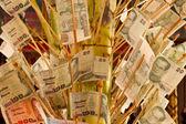 タイのお金 — ストック写真
