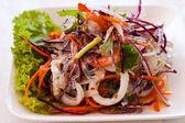 Kraut-salat — Stockfoto