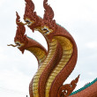 Dragon — Stock Photo #34401195