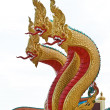 Dragon — Stock Photo #34417159