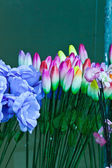 Beautiful spring flowers — Foto Stock