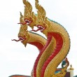 Dragon — Stock Photo #34501547