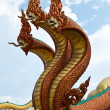 Dragon — Stock Photo #34567427