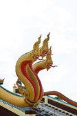 Dragon — Stockfoto