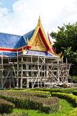 Tempio buddismo le più belle in thailandia. — Foto Stock
