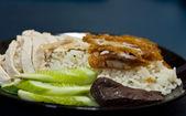 тайская еда — Стоковое фото