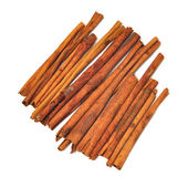 Spice isolated on white background — Stock Photo