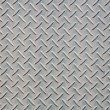 Steel floor pattern background — Stock Photo