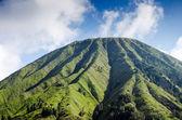 Mount Batok volcanoes in Bromo Tengger Semeru National Park — Stock Photo