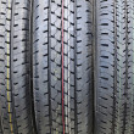 Car tire — Stock Photo
