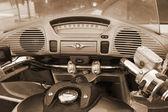 Speedometer — Foto de Stock